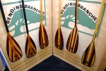 2016 Paddles from Bending Branches